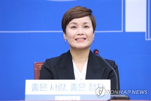 민주 영입인재들, 내일부터 릴레이 민생현장 간담회