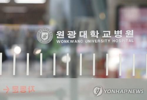 """전북도 """"8번 확진자 두차례 검사 모두 음성…격리해제"""""""