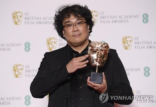 [아카데미] '기생충' 영국 개봉, 역대 아시아 영화 최대 규모