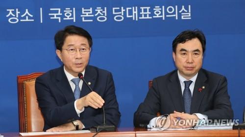 민주 '마지막주 금요일 조기퇴근' 장려키로…'2.5휴가제' 캠페인