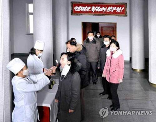 '북한 코로나19 취약성' 우려 커져…정부, 방역협력 나설까