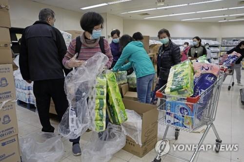 중국서 신종코로나 확진자 증가세 주춤…하루 사망자 97명