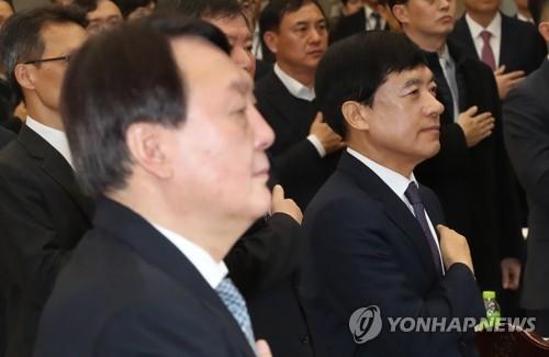 """현직 검사장, 이성윤 공개 비판…추미애 """"상당히 유감""""(종합)"""