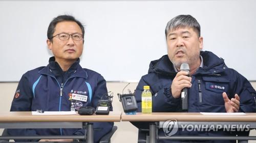 박용만 상의회장-김동명 신임 한국노총 위원장 내일 회동