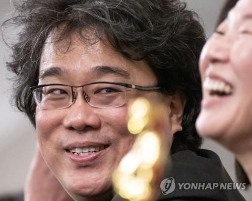 오스카상 석권 '기생충' 붐…북미·영국서 상영관 대폭 늘려(종합2보)