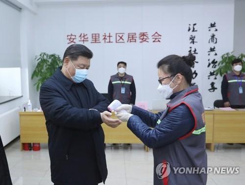 중국 신종코로나 하루 사망 100명 첫 돌파…우한 주민 전수조사