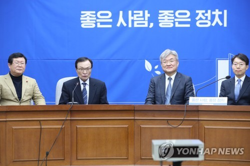 민주, 이경수·최기상 영입…총선 인재영입 20호까지 마무리