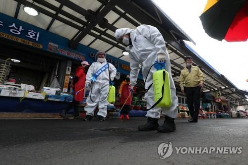정부, 코로나19 방역 강화 위해 특교세 158억원 추가 지원