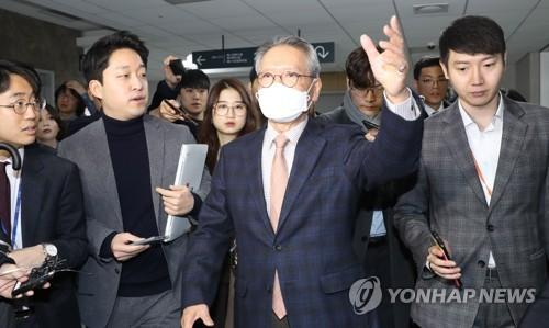 '청포벨트'에 '낙동강벨트'까지…한국당 '전략배치' 다각 검토(종합)