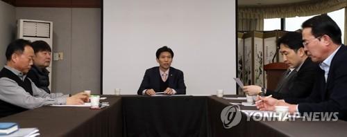유남규-전지희 갈등 사태 '화해'로 마무리…탁구협회는 '견책'