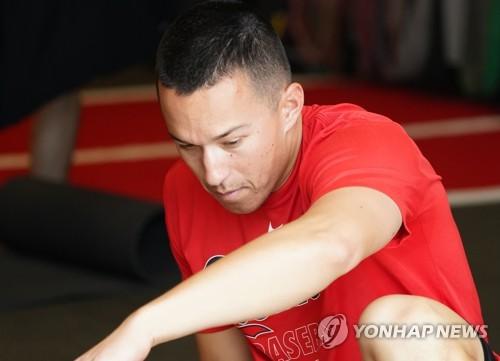 """세인트루이스 한국계 야수 에드먼 """"난 한국인…김광현 돕겠다"""""""