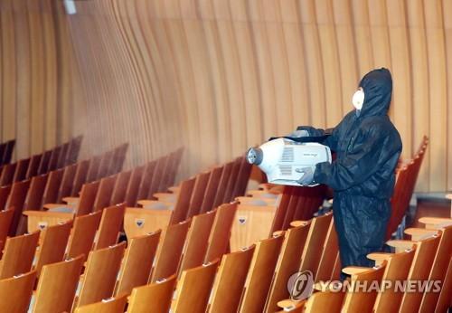 동아시아역도대회, 코로아19 여파로 '무관중 경기'로 치른다