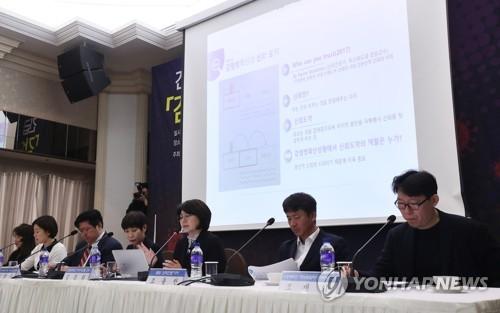 """""""감염병 보도, 발생 사건보다 예방·대처 중심으로 해야"""""""