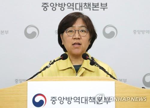 """코로나19 국내환자 발생 '주춤'…""""1∼2명 퇴원 고려중""""(종합)"""