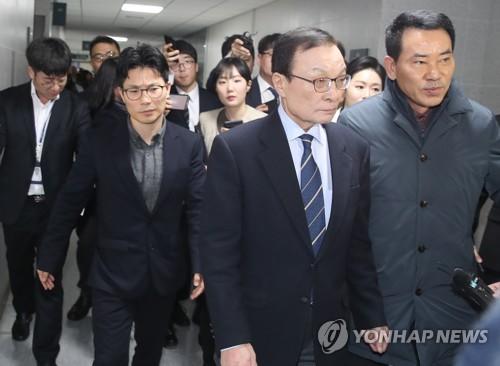 """여권, 총선 두달앞 잇단 '돌발악재'에 곤혹…""""위기감 부족"""" 지적"""
