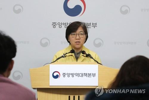 """""""15번 환자 자가격리 수칙 어겨…경찰 고발은 상황보고 판단"""""""