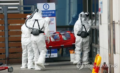 """'청정 강원'마저 뚫은 코로나19…시민들 """"갈 곳 없다"""" 불안"""