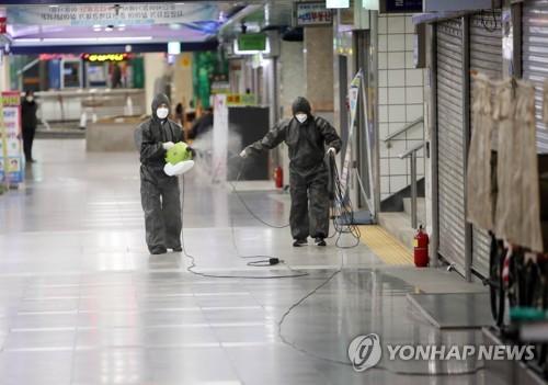 춘천 종교단체·업소, 코로나19 극복 동참
