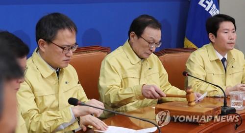 민주, 경북 상주시장 재선거에 조원희 공천