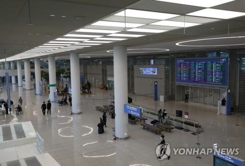 '한국발 입국자 금지'에 홍콩·대만행 항공편 취소(종합)