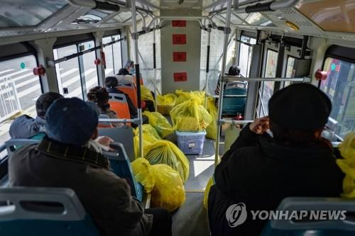 [속보] 중국 전역서 코로나19 사망 71명·확진 508명 늘어