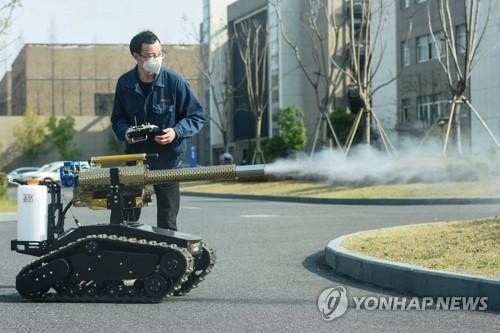 중국, 코로나19 한국발 역유입 통제 속 신규 확진 500명대(종합)