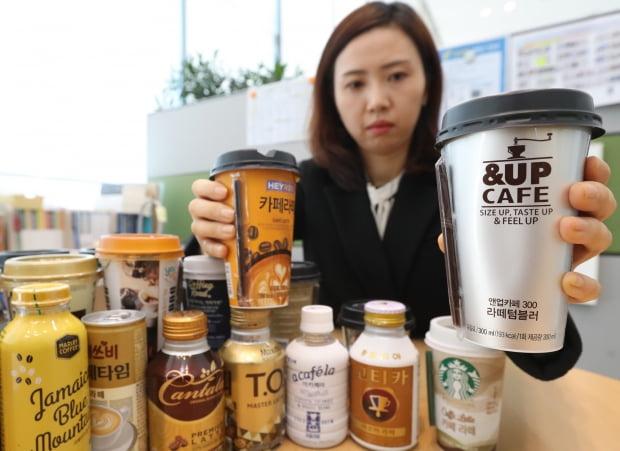작년 커피음료시장, 페트 커피 덕에 '성장' …대용량 커피 수요↑
