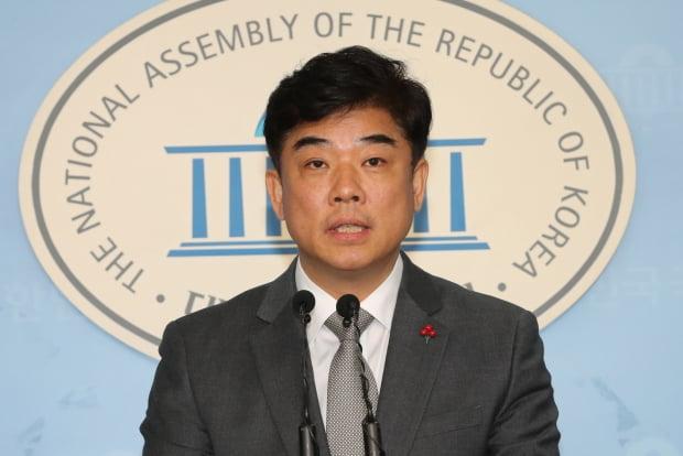 김병욱 의원. 사진=연합뉴스