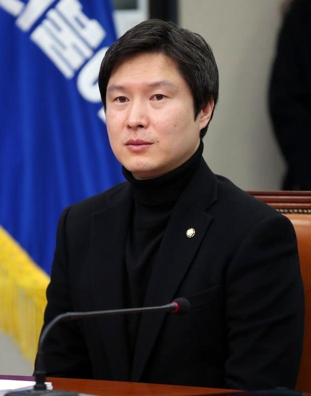 김해영 더불어민주당 최고위원. 사진=연합뉴스