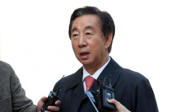 김성태 자유한국당 의원 /사진=연합뉴스
