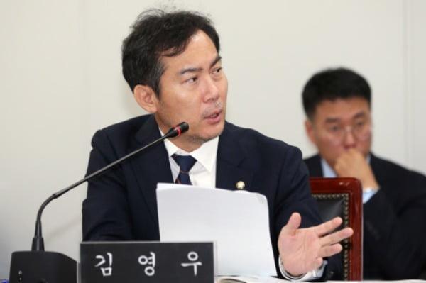 김영우 자유한국당 의원 /사진=연합뉴스