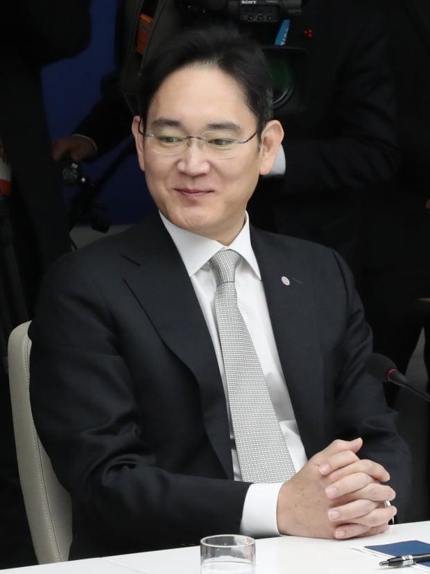 이재용 삼성전자 부회장/사진=연합뉴스