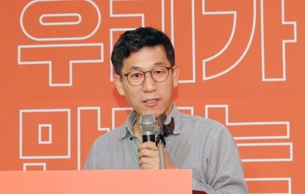 진중권 전 동양대 교수. 사진=연합뉴스
