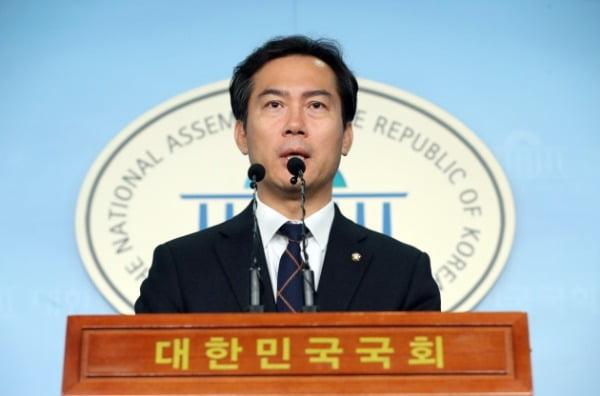 김영우 미래통합당 의원 /사진=연합뉴스