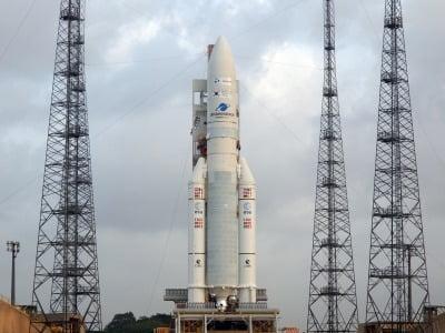 세계 최초 미세먼지 관측 위성 '천리안 2B호' 발사 성공