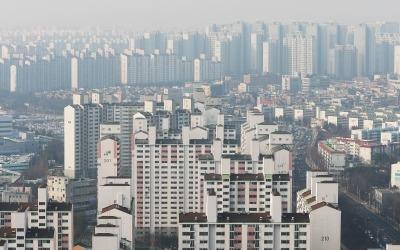 수원·의왕 10억 주택 대출 6억 → 4.8억…부동산 돈줄 더 죈다