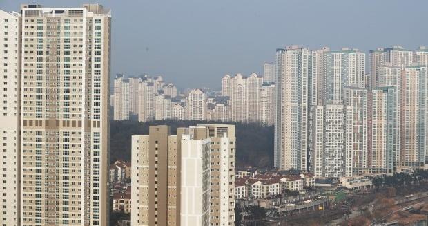경기도 수원 시내 아파트 단지 모습. (사진=연합뉴스)