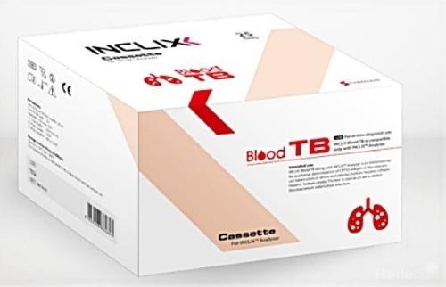 수젠텍 혈액 기반 진단키트 'INCLIX'/ 사진=한경DB.