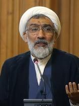 무스타파 푸어모하마디 전(前) 법무장관
