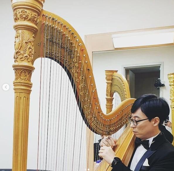 유재석 / 사진 = 김태호 PD 인스타그램