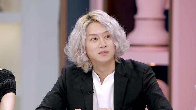'77억의 사랑' 김희철 / 사진제공=JTBC