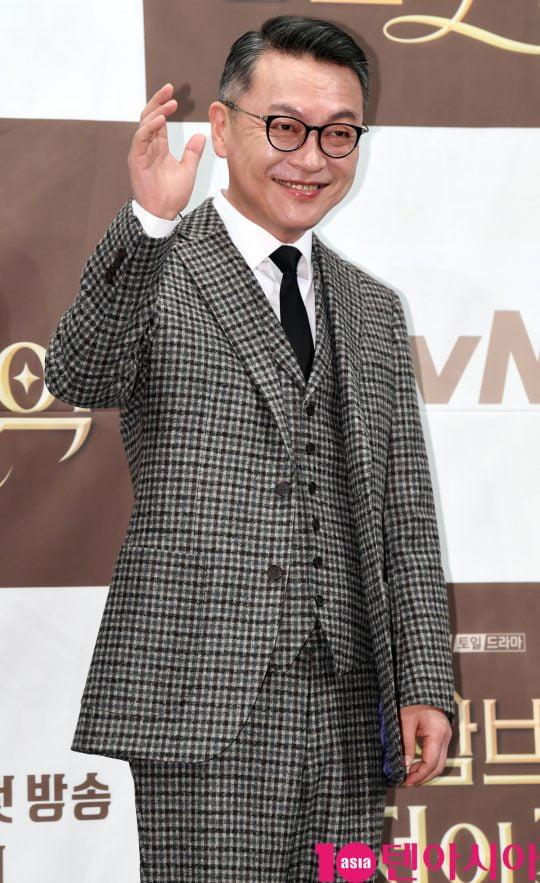 배우 김의성 / 사진 = 텐아시아DB