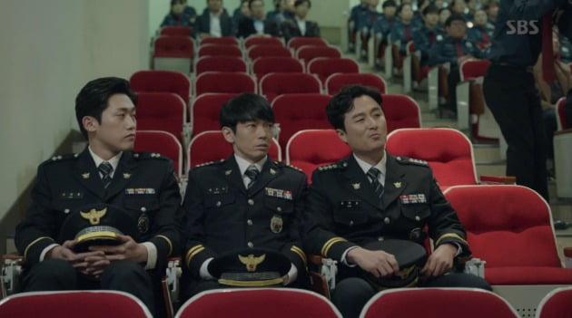 SBS '아무도 모른다' 방송화면 캡처.