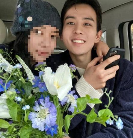 국립발레단 나대한, 자가격리 중 여자친구와 일본…SNS 인증했다가 '뭇매'