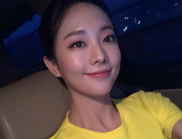'비행기타고가요2'에 출연 중인 오영주와 멤버들 /사진=오영주 인스타그램