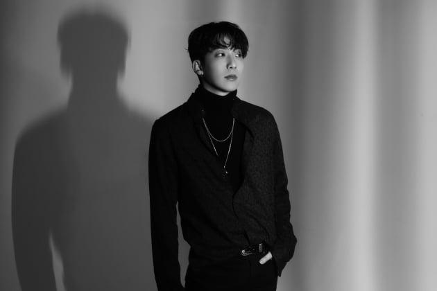 다비(DAVII) 첫 EP '시네마' 발매 /사진=올웨이즈 제공