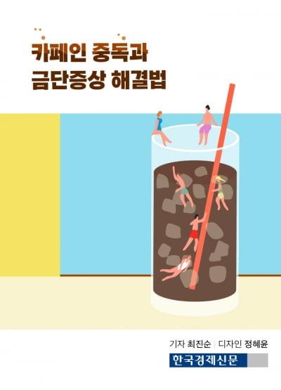 (카드뉴스) 카페인 중독 해결법