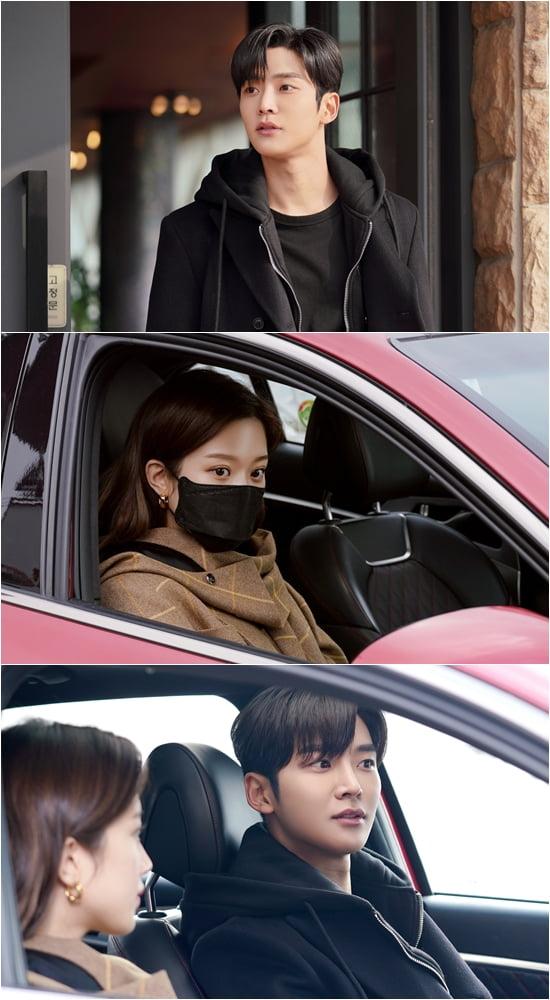 '그 남자의 기억법' 로운/사진=MBC 수목드라마 '그 남자의 기억법'
