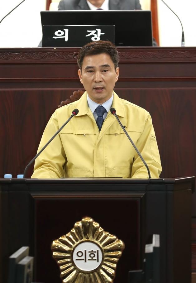 재정자립도 전국 1위 화성시, 지역자영업자 살리기 '재난생계수당 740억원 추경편성'