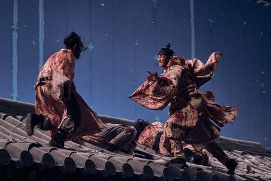 '킹덤2' /사진=넷플릭스 제공